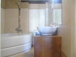 Enipnion Apartments, Appartamenti  Kakopetria - big - 104