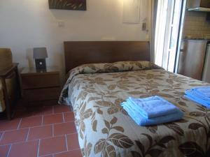 Enipnion Apartments, Appartamenti  Kakopetria - big - 37