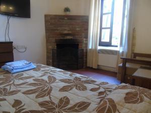 Enipnion Apartments, Appartamenti  Kakopetria - big - 44