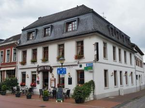 Hotel Rath - Brüggen