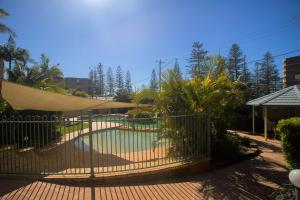 Town Beach Beachcomber Resort, Apartmanhotelek  Port Macquarie - big - 4