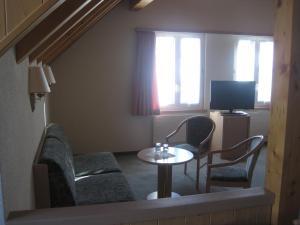 Hotel des Alpes.  Photo 18
