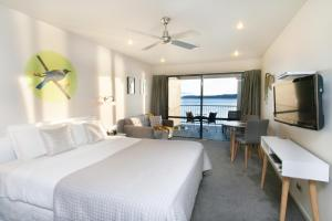 Boulevard Waters Motor Lodge - Accommodation - Taupo