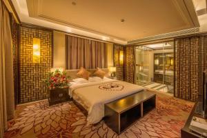 Liu Sanjie Resort Hotel, Hotel  Hechi - big - 1