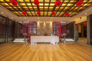 Liu Sanjie Resort Hotel, Hotels  Hechi - big - 9