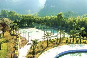 Liu Sanjie Resort Hotel, Hotels  Hechi - big - 8