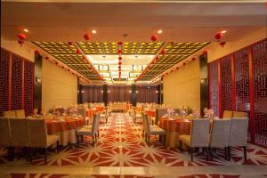 Liu Sanjie Resort Hotel, Hotel  Hechi - big - 7