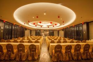 Liu Sanjie Resort Hotel, Hotels  Hechi - big - 6
