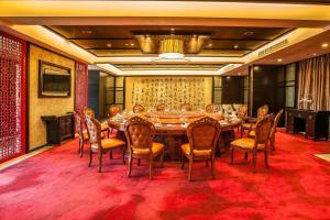 Liu Sanjie Resort Hotel, Hotel  Hechi - big - 5