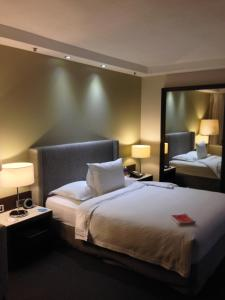 Hotel Jen Brisbane (9 of 39)