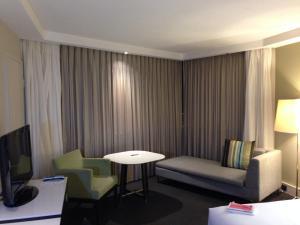 Hotel Jen Brisbane (35 of 39)