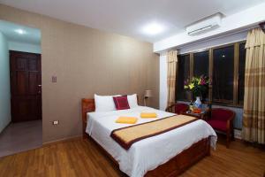 Hanoi Sky View Hotel
