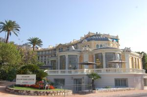 Hôtel Comté de Nice, Hotely  Beaulieu-sur-Mer - big - 69