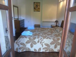Enipnion Apartments, Appartamenti  Kakopetria - big - 23