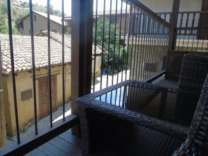 Enipnion Apartments, Appartamenti  Kakopetria - big - 34