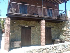 Enipnion Apartments, Apartments  Kakopetria - big - 166