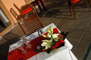 Oasis Palm Hotel, Hotely  Guelmim - big - 37