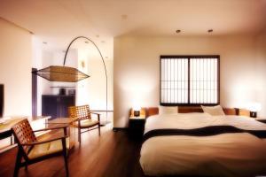 Hanare Matsushimakaku - Accommodation - Aizuwakamatsu