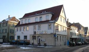 Hotel Filoxenia - Hedelfingen