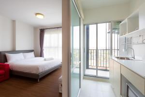 Baan Kiangfah Seaview Condominium, Apartmány  Hua Hin - big - 7
