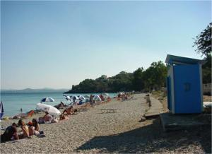 obrázek - Beachfront Barbati Villas