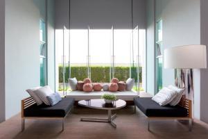 Baan Kiangfah Seaview Condominium, Apartmány - Hua Hin