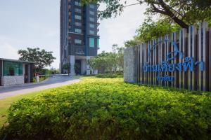 Baan Kiangfah Seaview Condominium, Apartmány  Hua Hin - big - 26