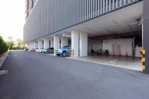 Baan Kiangfah Seaview Condominium, Apartmány  Hua Hin - big - 23