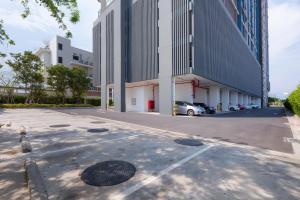 Baan Kiangfah Seaview Condominium, Apartmány  Hua Hin - big - 22