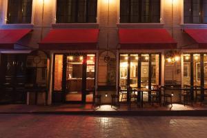 Bankerhan Hotel (30 of 148)