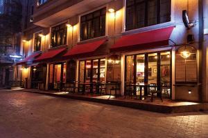 Bankerhan Hotel (39 of 172)