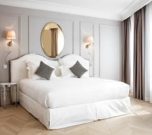 Hôtel Trinité Haussmann (12 of 36)