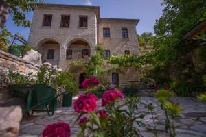 Casa Calda - Kalliroi