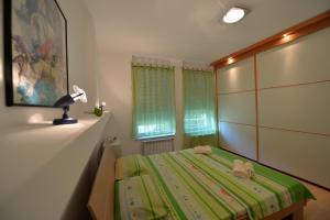Apartment Lipov Gaj, Apartmány  Novi Sad - big - 8