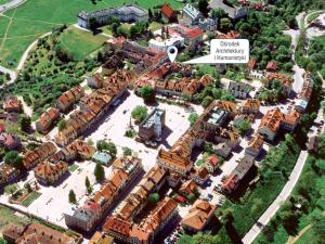 Ośrodek Architektury i Humanistyki