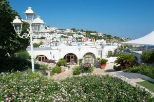 Hotel Ristorante Panoramico - Castro di Lecce