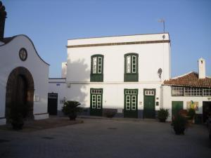 La Plaza A, Arico el Nuevo - Tenerife