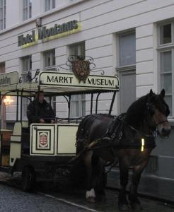 Hotel Montanus (4 of 50)
