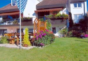 Ferienwohnung Panoramablick - Großberghofen