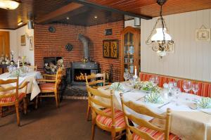 Hotel-Restaurant Faehr-Cafe