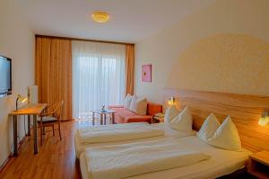 Hotel Seestuben - Villach