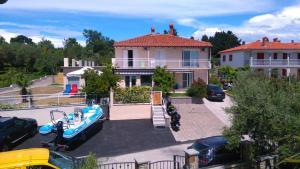 Apartments Pronavtik - Piran