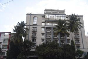 Hotel Maurya, Hotely  Bangalore - big - 1
