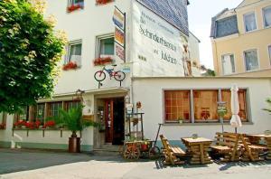 Pension bei Schinderhannes und Julchen - Kamp-Bornhofen