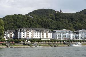 Maritim Hotel Königswinter, Hotely  Königswinter - big - 1