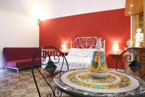B&B Maia House, B&B (nocľahy s raňajkami)  Santo Stefano di Camastra - big - 1