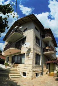 obrázek - Atanasovi House