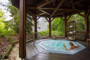 Yachthotel Chiemsee, Hotely  Prien am Chiemsee - big - 68