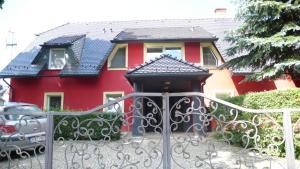 Apartament Nad Jeziorem Żbik