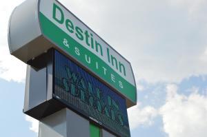 Destin Inn & Suites, Szállodák  Destin - big - 21